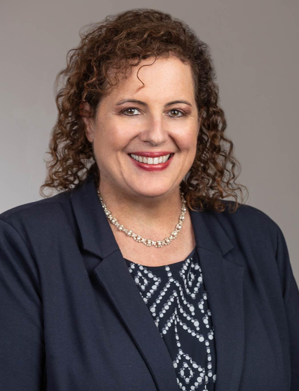 Jennifer C. Bonilla, Ph.D., CEO