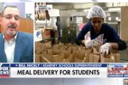 Missouri school program delivers meals for students amid coronavirus pandemic