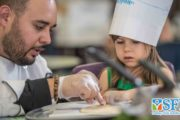 7 Kitchen Safety Tips for Families